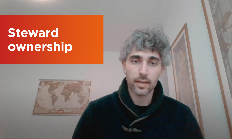 Steward ownership